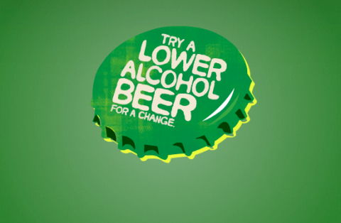 Lower Alcohol Beer